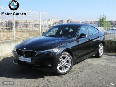 usado BMW 320 Gran Turismo Serie 3 i Auto.