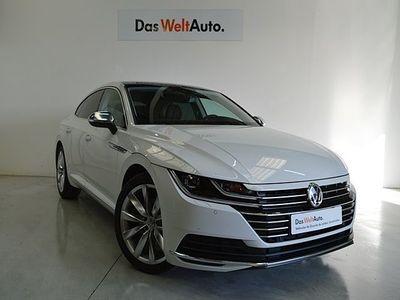 usado VW Arteon 2.0TDI Elegance DSG7 150