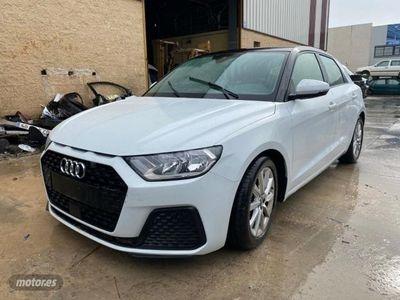 usado Audi A1 1.0 TFSI 70 KW (95 CV) Design