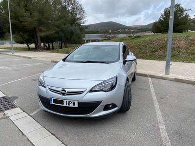 usado Opel Astra GTC 1.7CDTi S/S Sportive