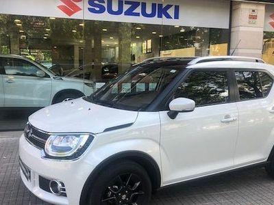 usado Suzuki Ignis 1.2 GLX 4WD