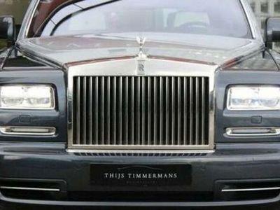 usado Rolls Royce Phantom 6.7 V12