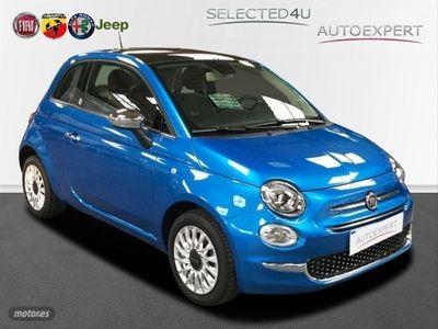 usado Fiat 500 Mirror 1.2 8v 51KW 69 CV
