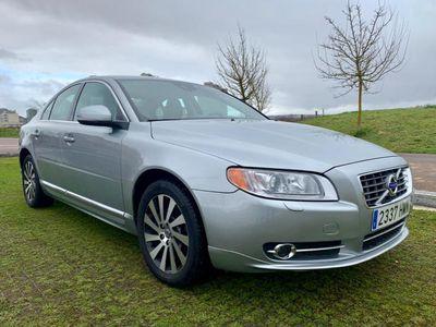 brugt Volvo S80 D4 Momentum Aut. *12.900€ FINANCIADO