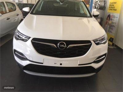 usado Opel Grandland X GRAND LAND 1.6 DIESEL ECOTEC S&S ADVANCE