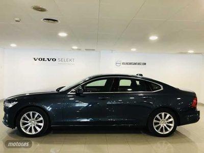 usado Volvo S90 2018 en venta