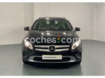 usado Mercedes GLA200 Clase GlaUrban 7g-dct 136 cv