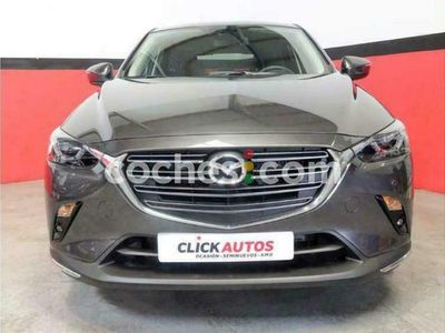 usado Mazda CX-3 2.0 Skyactiv-G Zenith 2WD Aut. 89kW