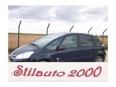 gebraucht Citroën C4 Picasso 2.0HDI Millenium CMP 150