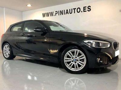 usado BMW 118 dA