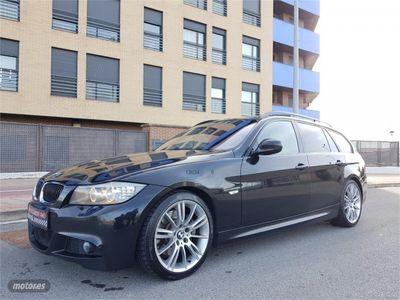usado BMW 325 Serie 3 d Auto Touring
