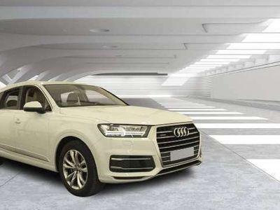 usado Audi Q7 3.0TDI design quattro tiptronic 200kW