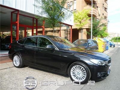 usado BMW 320 Gran Turismo Serie 3 d Luxury
