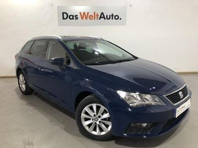 used Seat Leon ST 1.2 TSI 81kW 110CV StSp Style