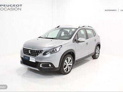 usado Peugeot 2008 Allure 1.2 PureTech 96KW 130CV