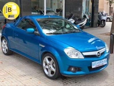 usado Opel Tigra