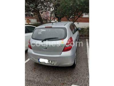 usado Hyundai i20 I201.2 Classic 78 cv en Madrid