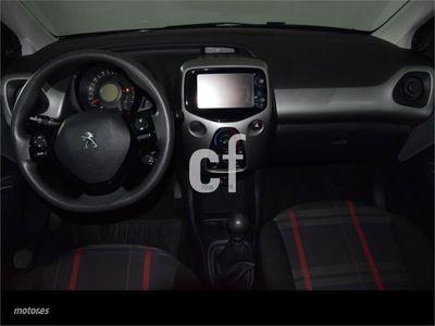 usado Peugeot 108 1.2 PureTech 82