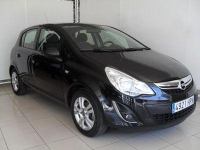 usado Opel Corsa 1.2 Selective 5p