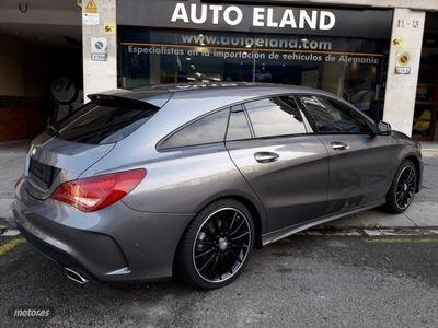 usado Mercedes CLA250 AMG LINE