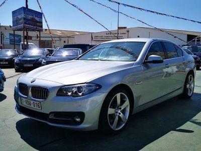 usado BMW 525 dA xDrive
