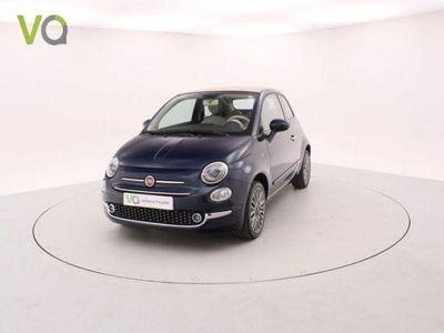 usado Fiat 500C LOUNGE 1.2 69 CV EU6 2P