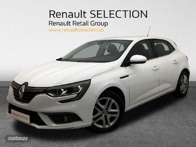 usado Renault Mégane 1.5dCi Energy Intens 66kW