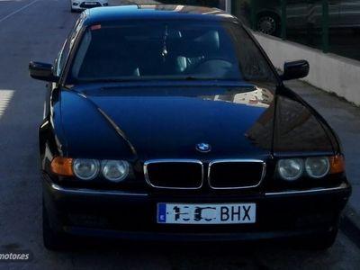 usado BMW 728 Serie 7 i
