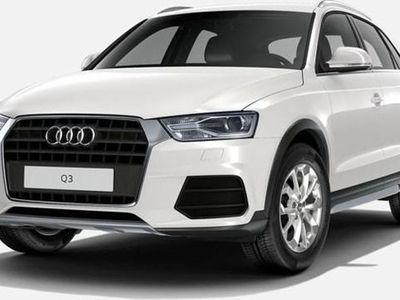 usado Audi Q3 2.0TDI Design edition 110kW(4.75)
