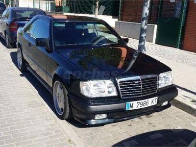 usado Mercedes 300 300sl 2p. -87
