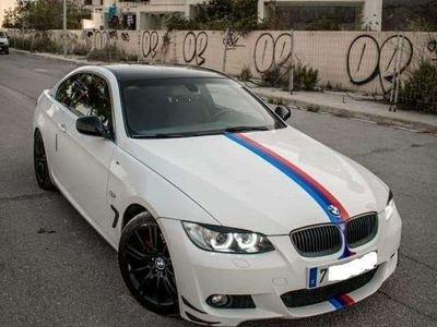 usado BMW 325 Serie 3 E92 Coupé Coupé Aut.
