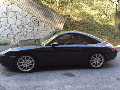 usado Porsche 911 Carrera 4 Cabriolet