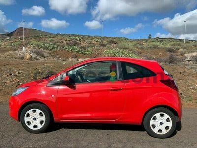 usado Ford Ka 1.20 Auto-s&s Urban 69 cv en Tenerife