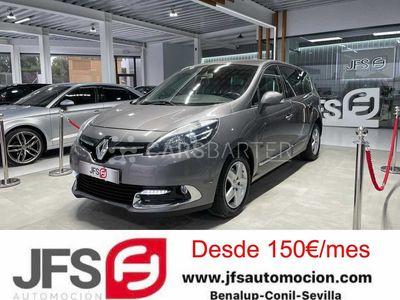 usado Renault Grand Scénic 1.6 Dci 130 cv 5p
