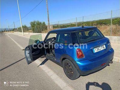 usado Mini Cooper 120 cv en Castellon