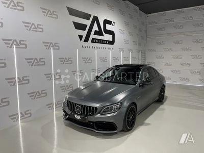 usado Mercedes S63 AMG AMG Speedshift MCT 9G AMG