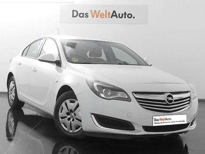 usado Opel Insignia 2.0 CDTI Biturbo S&S Sportive