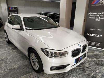 usado BMW 116 Serie 1 F20 5p. Diesel