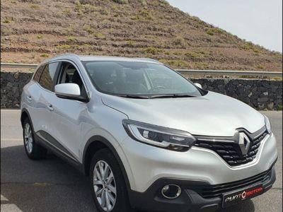 usado Renault Kadjar Intens Energy TCe 130