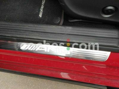 usado Mercedes A45 AMG Clase A4matic 7g-dct 360 cv en Cordoba