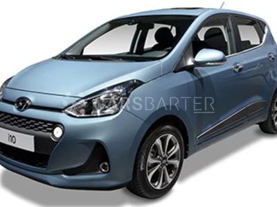 usado Hyundai i10 1.2 Tecno 64 kW (87 CV) 5p