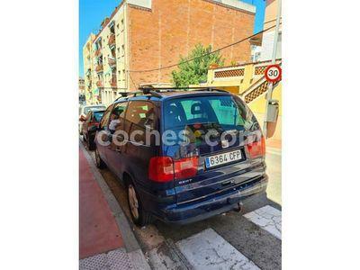 usado Seat Alhambra 1.9tdi Signa 130 130 cv en Barcelona