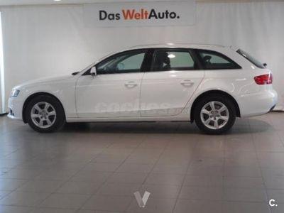 usado Audi A4 Avant 2.0 Tdi 143cv Quattro Dpf 5p. -11