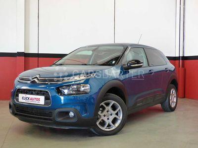 usado Citroën C4 Cactus 1.2 Puretech 110CV Feel pack 5p