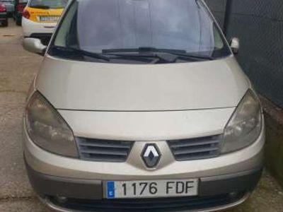 usado Renault Grand Scénic Scénic 1.5dCi Confort Expression 105