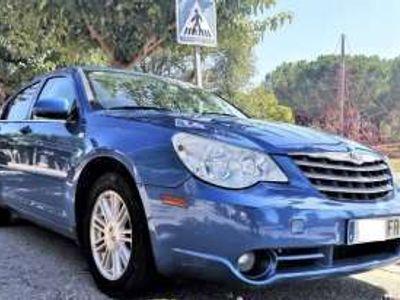 usado Chrysler Sebring