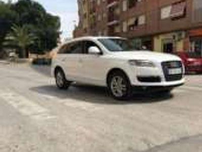 usado Audi Q7 Diesel