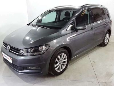 usado VW Touran 1.6TDI CR BMT Edition DSG7 85kW