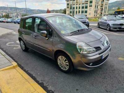 usado Renault Grand Modus