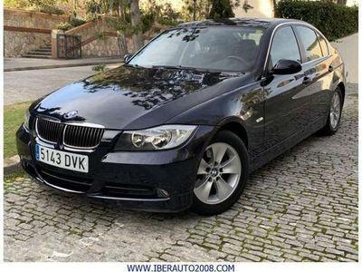 usado BMW 325 i Aut.